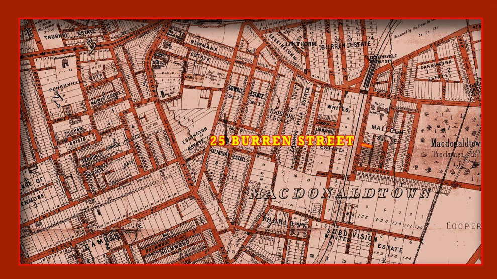makin burren map