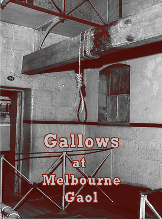 melbs gallows