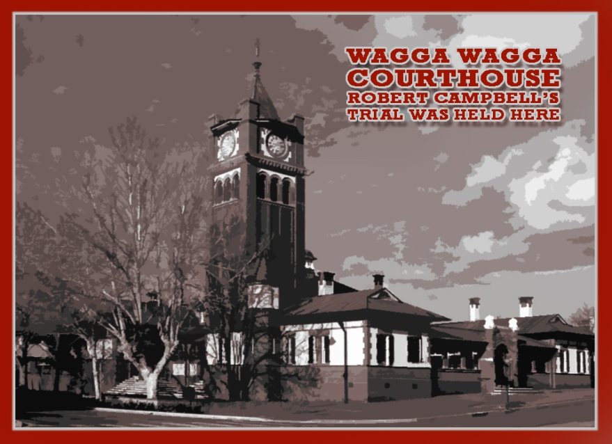 wagga court