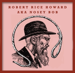 nosey bob