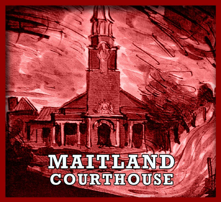 mailand courthouse