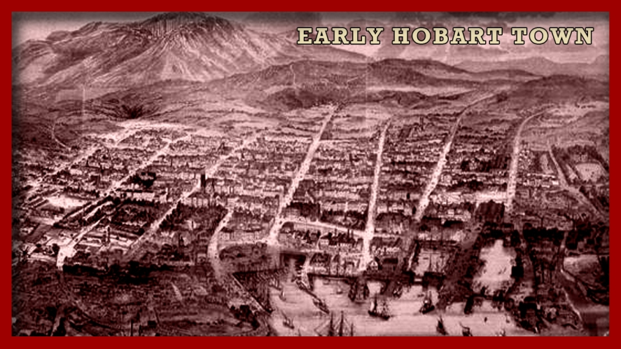 young hobart